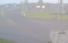 ДТП на южном выезде из Мелитополя
