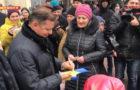 Еженедельный обзор пабликов и сайтов Мелитополя с Маргаритой Киенко — выпуск 11